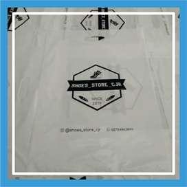 Sablon Plastik Plong HD & Ziplock Medan Kota Murah
