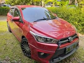 Toyota Yaris Sportivo 2016 Manual Low KM