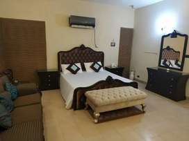 Rooms available in family guesthouse