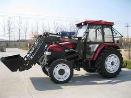 TRACTOR FOR SALE ON INSTALMENTS ON EASY EMI