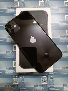 iPhone 11 64gb Black !