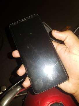 S9 64gb non pta back minor crack