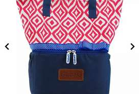 Gabag coller bag