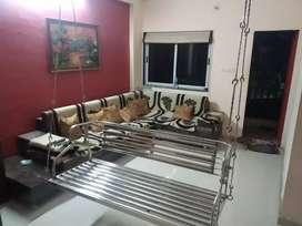 2bhk furnished flat for rent (BARKAT SHETH)