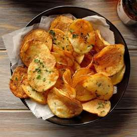 I need Namkeen and chips making person