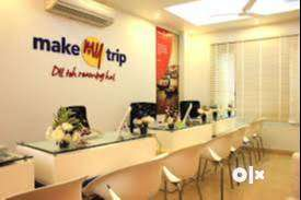 MakemyTrip process hiring for Data Entry/CCE/ BPO/Inbound process jobs 0