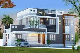 Newly built 3 bedroom house at pirayiri