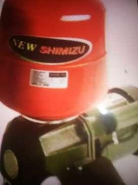 (RUMAH TEKNIK JOGJA),mesin pompa air jet pump 268 SHIMIZU, murah,awet