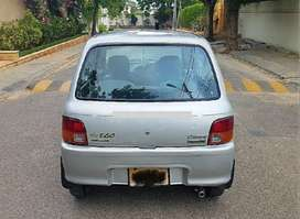 Daihatsu Cuore 2008 ( Corporate Automobile Pvt. Ltd. )