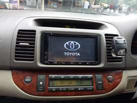 Dobledin tv buat Toyota Altis