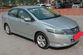 Honda City 1.5 V Manual Exclusive, 2011, Petrol