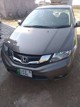 Honda City 1.5L i-VTEC for sale in Lahore