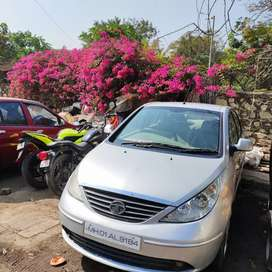 Tata Manza car all paper clear only insurance is not there ,