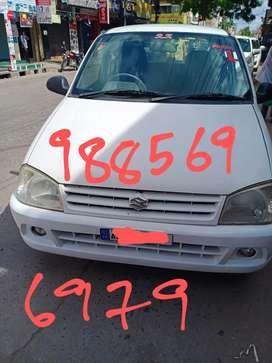 Maruti Suzuki Zen 2005 Diesel Good Condition