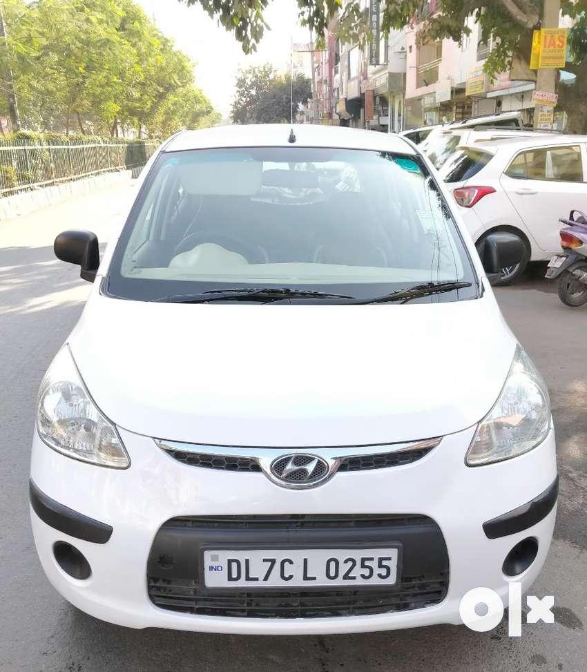 Hyundai I10 Era, 2010, Petrol 0