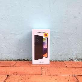 Megapromo Samsung A52 8gb/128gb