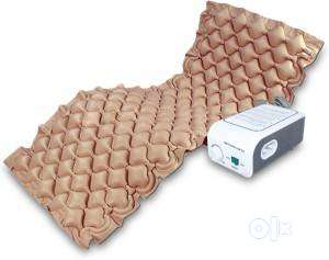 AIR BED AVAILABE WITH AUTOMATIC AIR PUMPING MACHINE 0