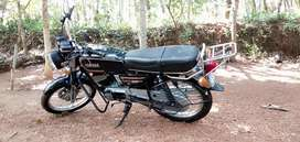 YAMAHA RX100 IN GOOD CONDITION
