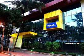 Flipkart Logistic JOB with  Room & Food Facilities in Bangalore.