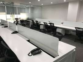 Plug N Play 25 Seater Furnished Office For Rent At Geeta Bhawan