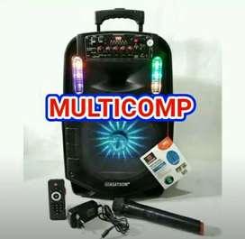 "Asatron aktip12""+ mic wireless+equalizer"
