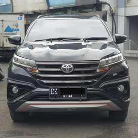Toyota Rush TRD Matic 2019/2020 tt innova terios mobilio avanza livina