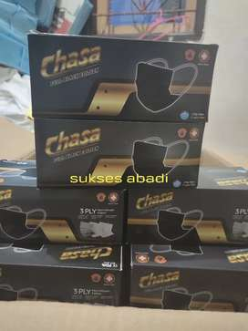 MASKER CHASA 1 BOX 50 PCS (BNPB)