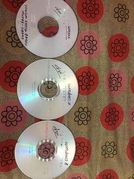 Windows 7 , Windows 8.1 , Windows xp (cd)