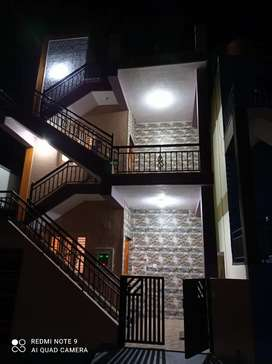 2 Portion House Available For Sale