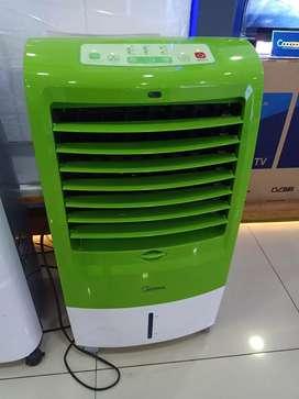 Air cooler midea 15FG kredit no dp lokasi sragen kota
