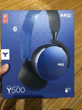 Samsung AKG Y500 Wireless Bluetooth Headphone by HARMAN KARDON