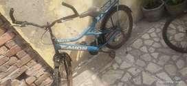 Jost power bike