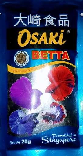 Osaki Betta
