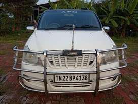 Mahindra Xylo, 2011, Diesel