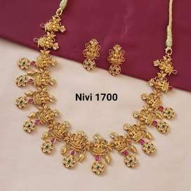 Jewellery all'item's available online payment only gpay Also available