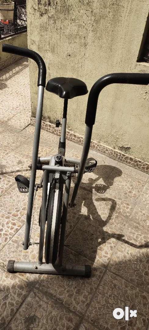 Platinum Air Bike For Sale