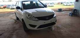 TATA zest xm vehicle available