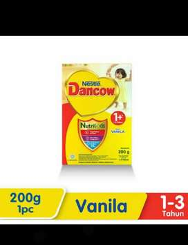 Susu Dancow 1+ Vanila
