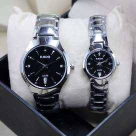 radOo couple watch available