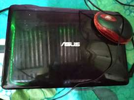 On sale Asus notebook