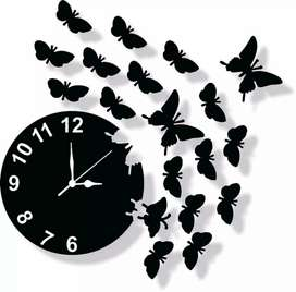 Wall clock. (BRAND NEW NOT USED ONE)