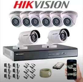Menyediakan berbagai macam merk cctv 2mp mixvision,hiloox,spc,mata,dll