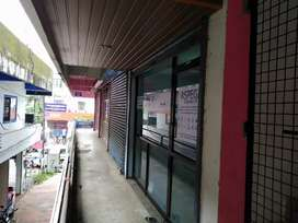 Fully Furnished Shop For Sale At Vadakkenchery Palakkad District.