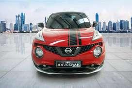 Nissan Juke Revolt At Tahun:2016  plat L