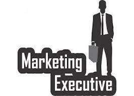 required  marketing & sales executives