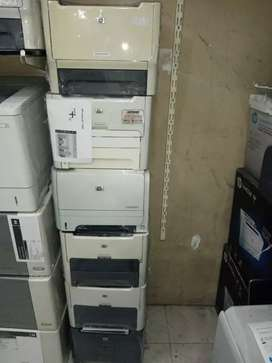 Hp printer and toners repairing