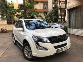 Mahindra XUV500 Diesel in immaculate condition with service record