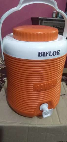 Water coller new