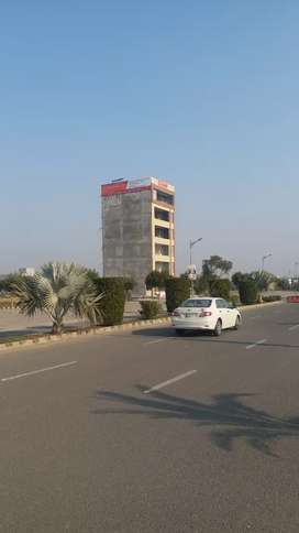 ZALMI TOWER For Rent