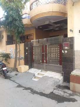 150 sq yard kothi for sale In new kidwai nagar